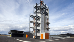 ACT Emergency Services Agency Outdoor Training Centre / HBO+EMTB