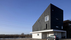 New Villa in Rieteiland Oost / Knevel Architecten