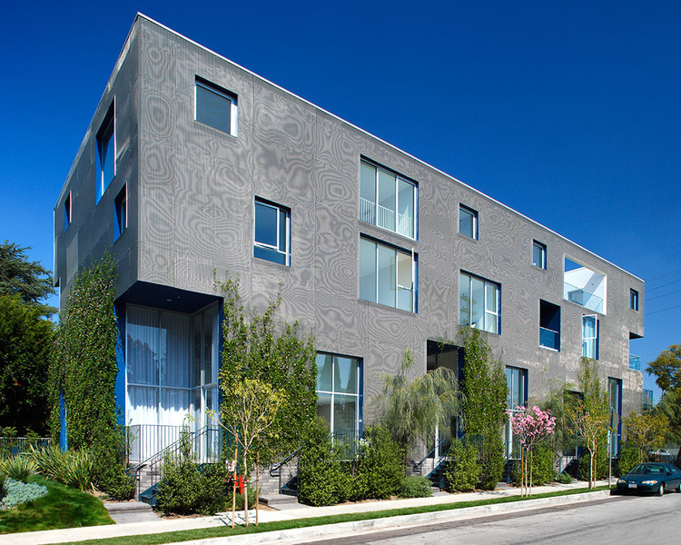 Willoughby 7917 / LOHA Architects
