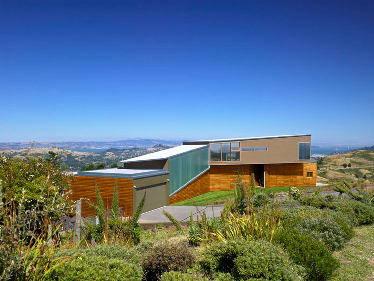 Sherman Residence / LOHA Architects