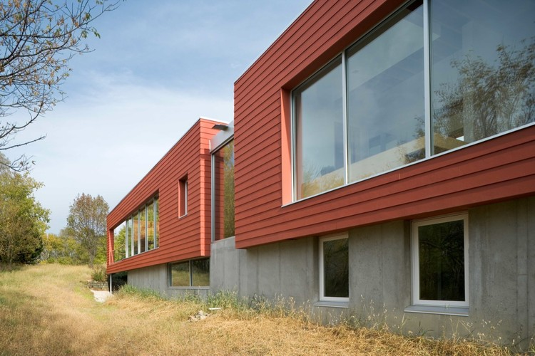 Crabapple / Randy Brown , Courtesy of  randy brown architects