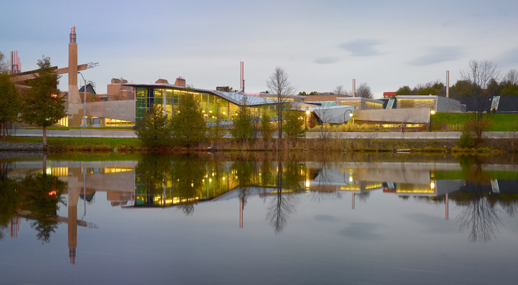 Trent University Chemical Sciences Building / Teeple Architects, Courtesy of Teeple Architects