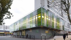Arthur Rimbaud Media Library and Cultural Centre