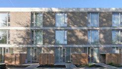 The Tree Garden / SNITKER/BORST/ARCHITECTEN/