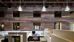 Jackse酒厂 / Architectural Resources Group