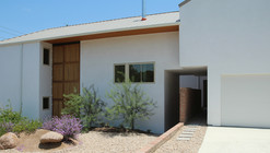 Court Houses / Faye and Walker Architecture + Construction