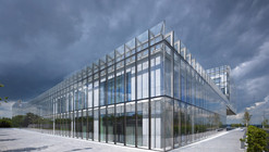 Wexford County Council Headquarters / Robin Lee Architecture