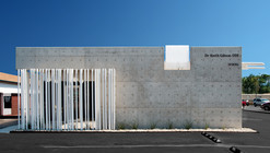 Keith Gibson医生DDS诊所更新 / Fitzsimmons Architects
