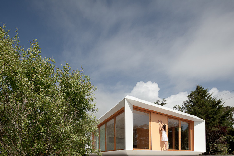 MIMA 住宅 / Mima Architects, ? Jose Campos