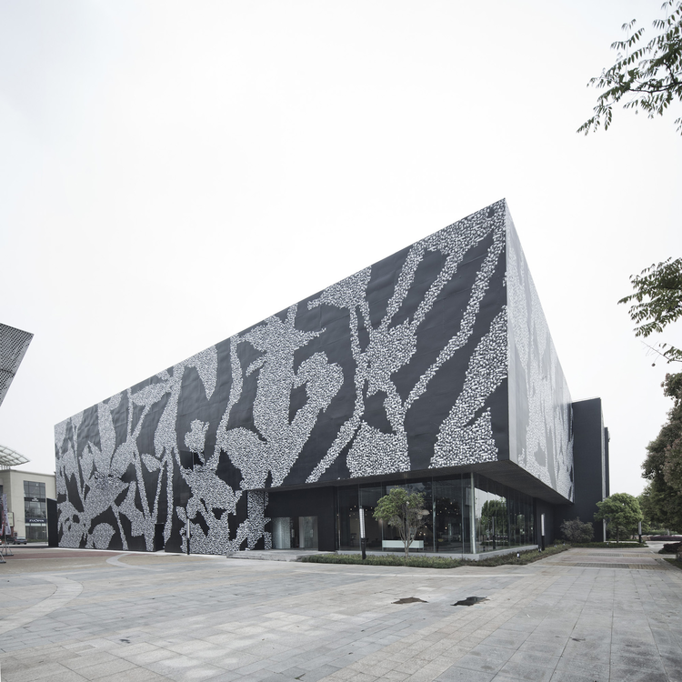 设计公馆 / Neri & Hu Design and Research Office, © Shen Zhonghai