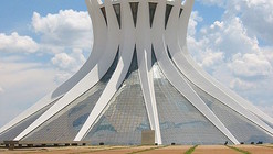 AD Classics: Cathedral of Brasilia