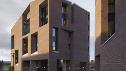 利默里克大学医学院 / Grafton Architects