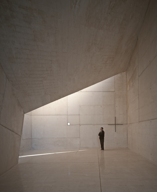 光线很重要:神圣的空间, Villeaceron 教堂 Sancho-Madridejos Architecture Office. Image © Hisao Suzuki