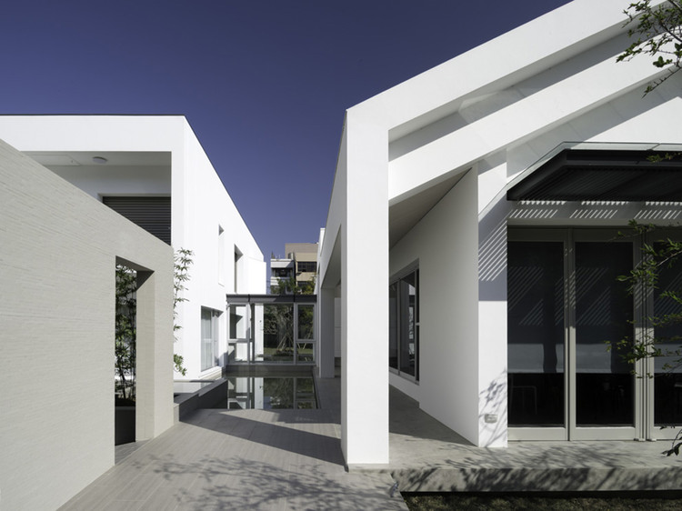 H住宅 / Studiobase Architects, © Yuan, Wei-Ming