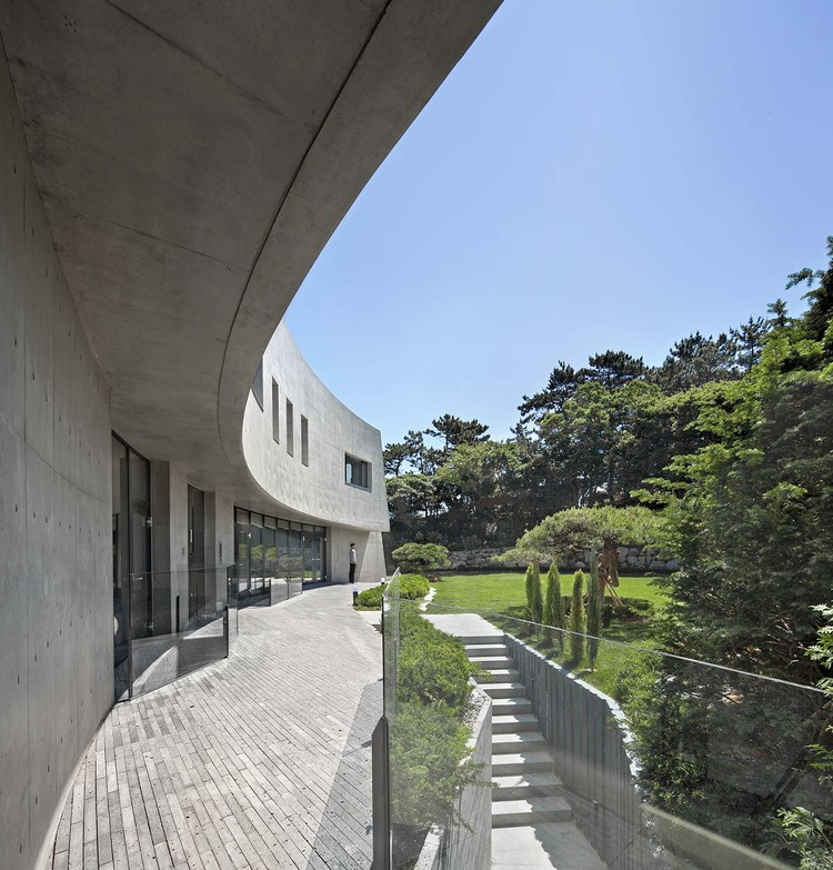松岛住宅 / architect-K, © Yoon Joonhwan
