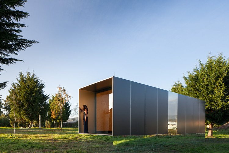 超轻MIMA小屋  / MIMA Architects , ? Jose Campos