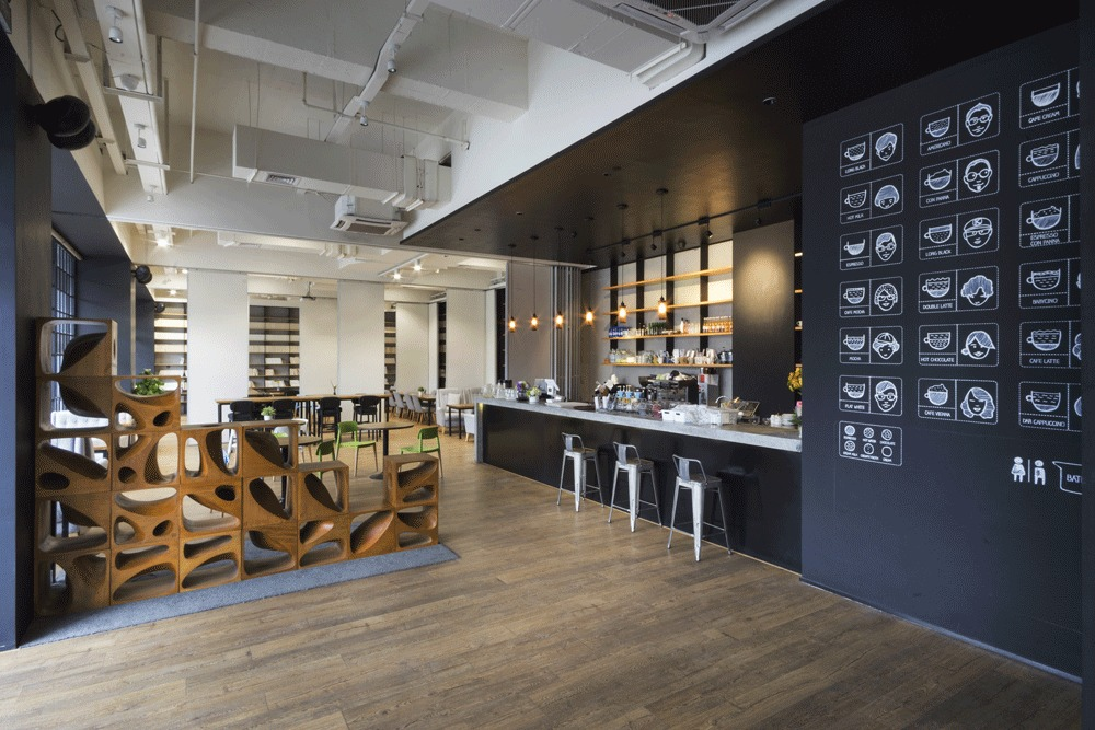 Restaurants In San Francisco With Ceiling Height
