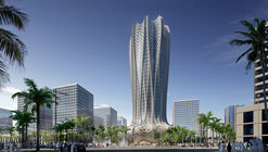 Zha lusail city al alfia high res