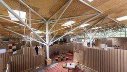 The Atelier 幼儿园 / Biome Environmental Solutions
