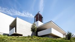 St. Thomas More 天主教堂 / Renzo Zecchetto Architects