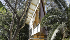 树屋 Taringa Treehouse / Phorm architecture + design