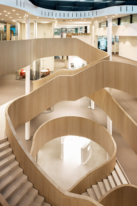Archdaily page 2 for Design office 4100