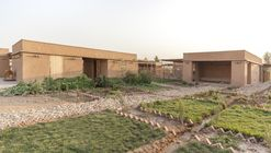 Jiyan health garden kurdistan iraq by zrs architekten f02