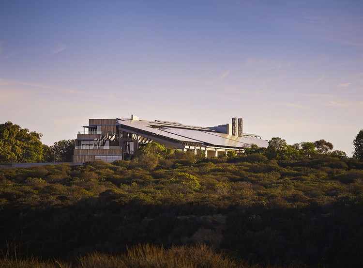 J. Craig Venter Institute La Jolla / ZGF Architects. Image © Hedrich Blessing