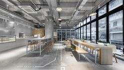 香港 NOC Coffee Co. / Studio Adjective