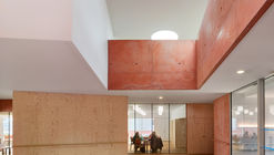 法式老人之家 / Dominique Coulon & associés