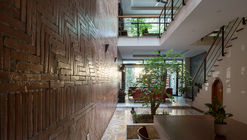 TDN 住宅 / i.House Architecture and Construction
