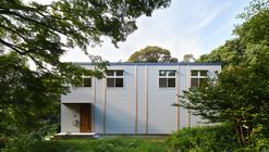 传承之屋 / Naf Architect & Design