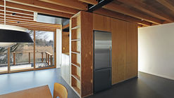 DADU后院小屋 / Robert Hutchison Architecture