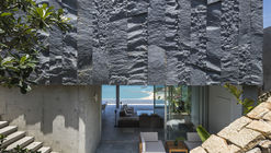 石头房/MM++ architects