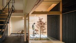 石匠小屋 / ALTS Design Office