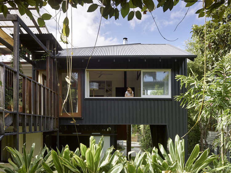 Harriet之家,翻修打造最具生活气息住宅 / Bligh Graham Architects, © Christopher Frederick Jones