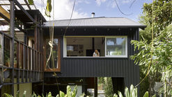 Harriet之家,翻修打造最具生活气息住宅 / Bligh Graham Architects