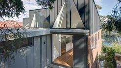 五园住宅/David Boyle Architect