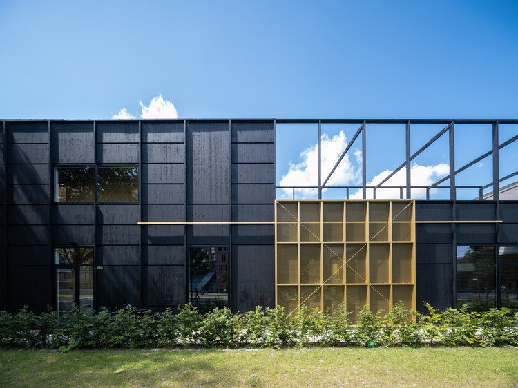 M&M之屋 / NEXT architects + Claudia Linders, © Ossip van Duivenbode