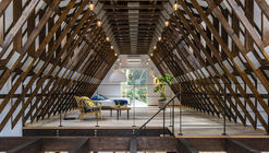 小山市可变小屋 / Royal House Co.