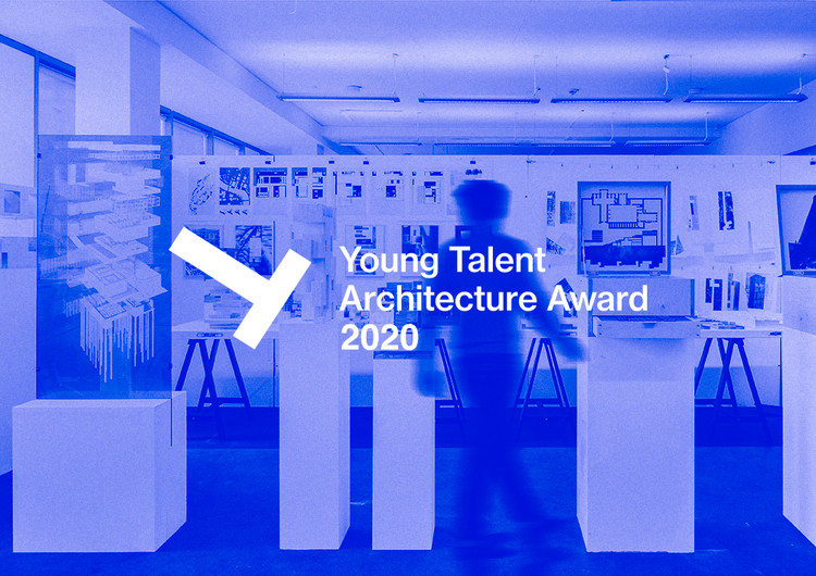 2020年青年人才建筑奖(YTAA)申报开始, Courtesy of Christopher Weir, Young Talent Architecture Award