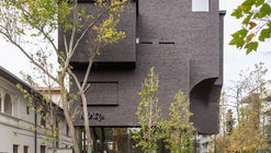 MARe艺术博物馆,对历史的回应与反抗 / YTAA-Youssef Tohme Architects and Associates
