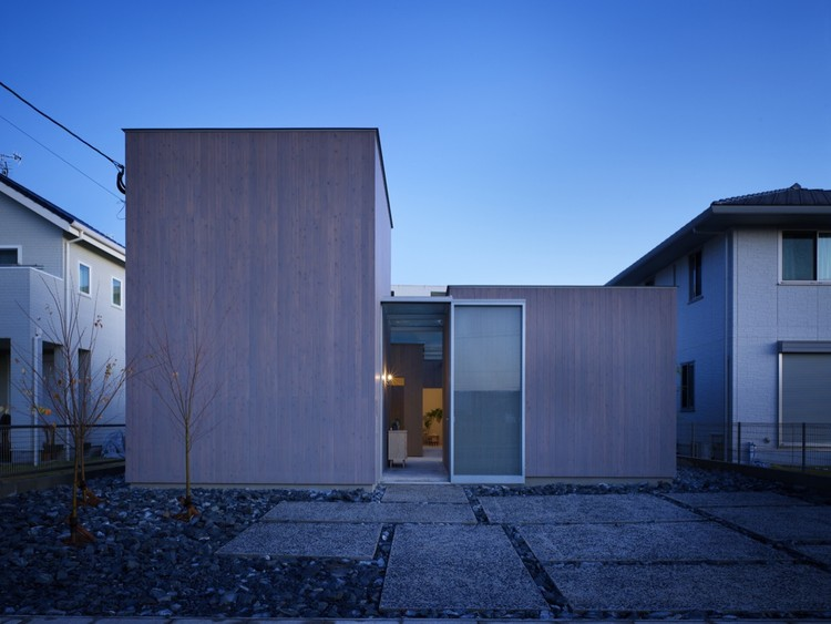 豊前の家 / Suppose Design Office