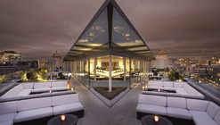 ME酒店 / Foster and Partners