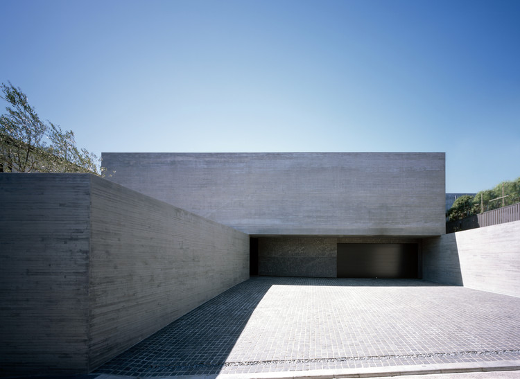 日本正交住宅 / APOLLO Architects & Associates, © Masao Nishikawa