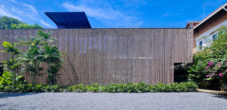 The Vibes 办公室 / Infinitive Architecture, Courtesy of Infinitive Architecture